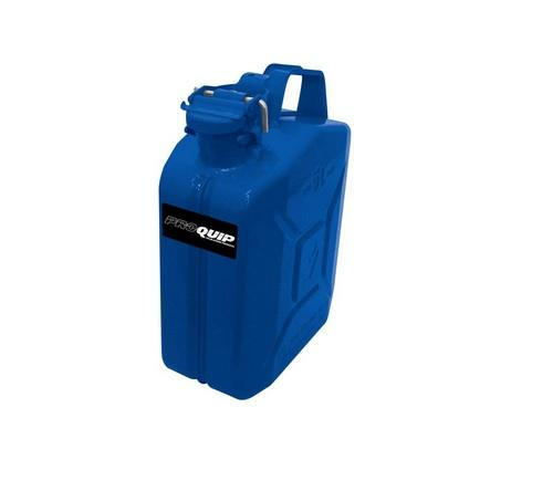 PROQUIP CHAIN OIL JERRY CAN 5L BLUE