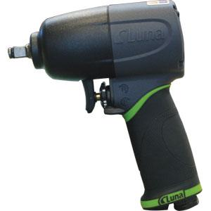 LUNA AIR 3 8IN DR. IMPACT WRENCH COMPOSITE T HAMMER 460Nm