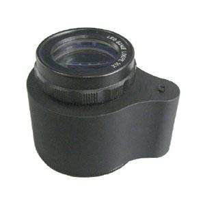 LiMiT 30MM LOUPE WITH 25MM SCALE & LED LIGHT (MAG. X 10)