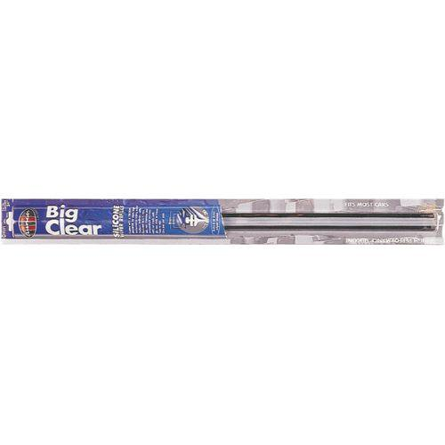 AUNGER BIG CLEAR SILICONE WIPER REFILL 24IN