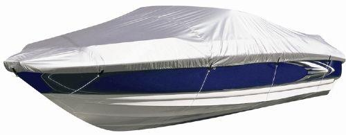 ELEMENTS BOAT COVER FITS 6.0-6.7M