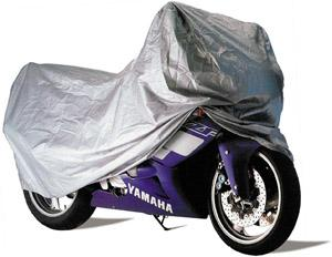 ELEMENTS MOTORCYCLE COVER 500CC-1000CC