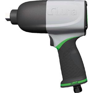 LUNA AIR 1IN DR. IMPACT WRENCH T HAMMER 1515Nm