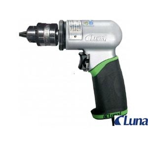 LUNA AIR 1 4IN 6.5MM AIR DRILL 2800RPM-KEY CHUCK