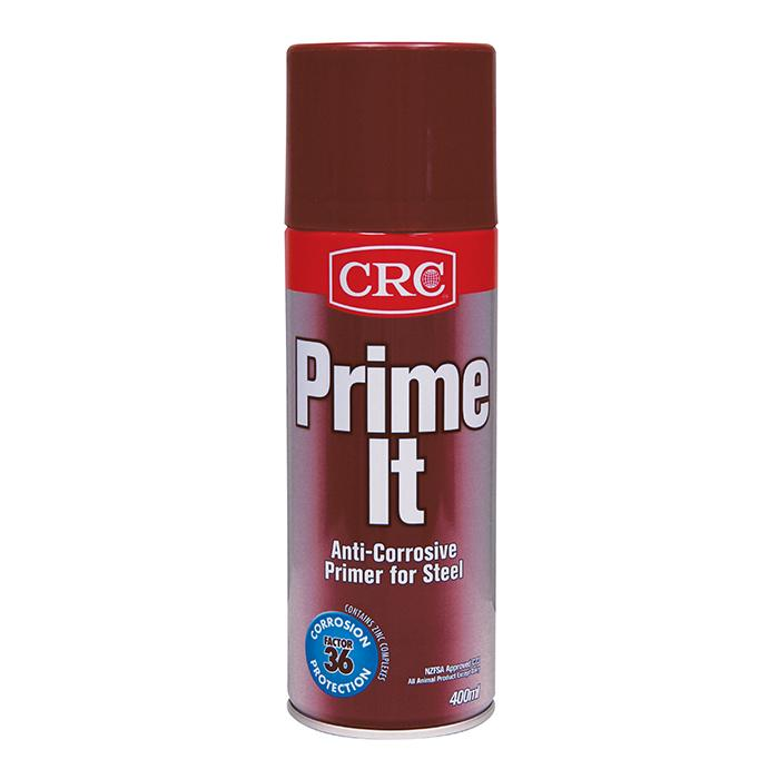 CRC PRIME IT   RED OXIDE PRIMER  400ML