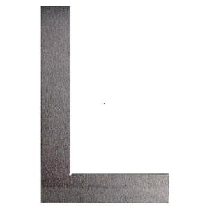 LiMiT FLAT SQUARE 75x50MM DIN875/2**