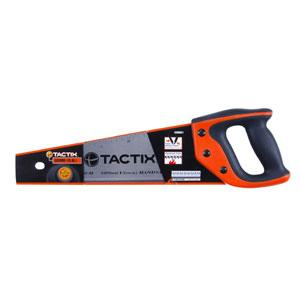 TACTIX - SAW HAND 380MM 15IN POLISH