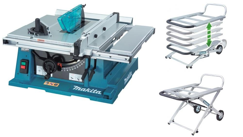 Makita Table saw - 260MM Table Saw 2704