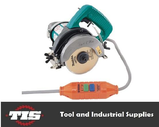 Makita Wet Cutter With Breaker 110MM / 125MM