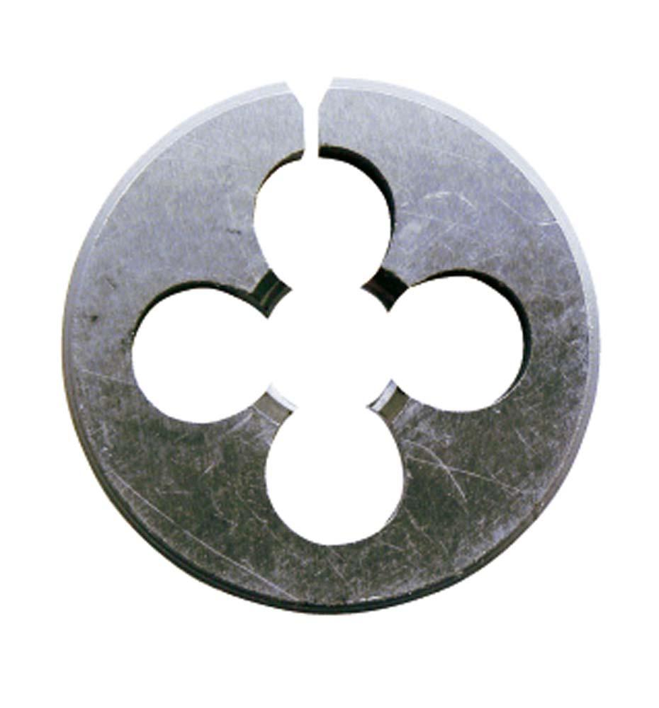 "BORDO CARBON STEEL BUTTON DIE 1"" x 14 UNS x 2"" OD"
