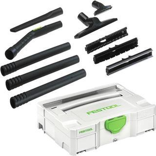 Festool CT Mini / Midi Optional Accessory Kit in Systainer