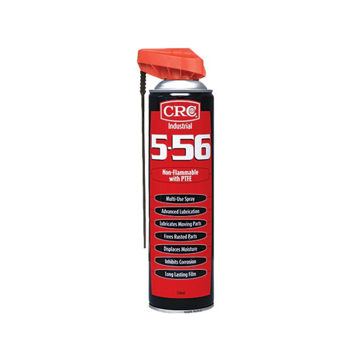 CRC 5.56 INDUSTRIAL 550ml 6 pack