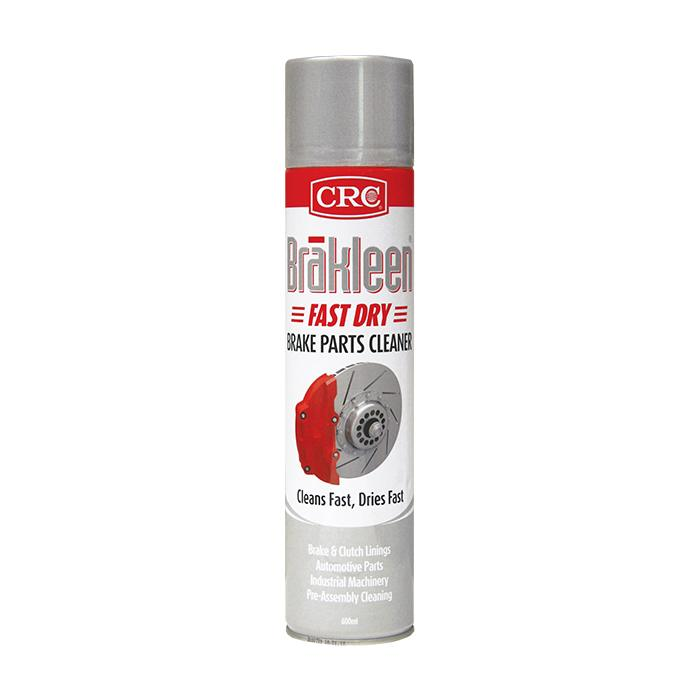 CRC BRAKLEEN FAST DRY  600ML 6 pack