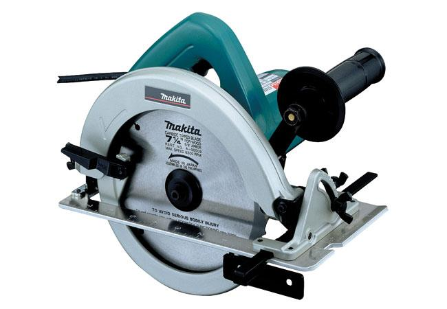 Makita Circular Saw. 185mm (7 1/4quot;) Circular Saw