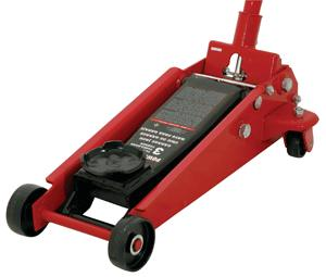 Powerbuilt Trolley Jack 3 Ton