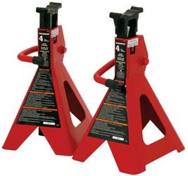 Powerbuilt Axle Stands (Pair)