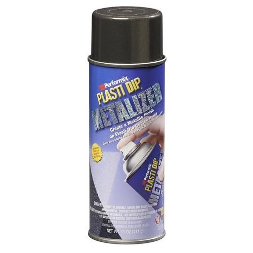 PLASTI DIP SPRAY  GRAPHITE METAL PLASTI DIP CAN