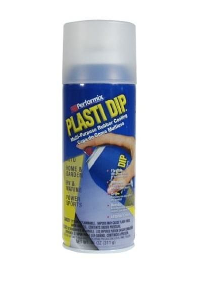 how to clean tires with plasti dip