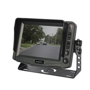 GATOR LCD REAR VIEW CAMERA 5IN MONITOR