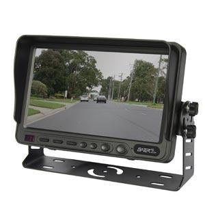 GATOR LCD REAR VIEW CAMERA 7IN MONITOR