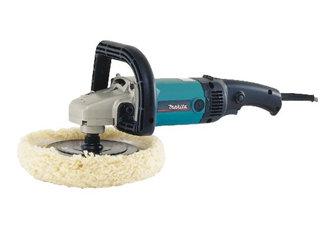 Makita sander polisher 180mm