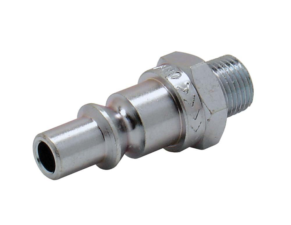 "ARO CONNECTOR 1/8"" BSP MALE (MODEL: A2607)"