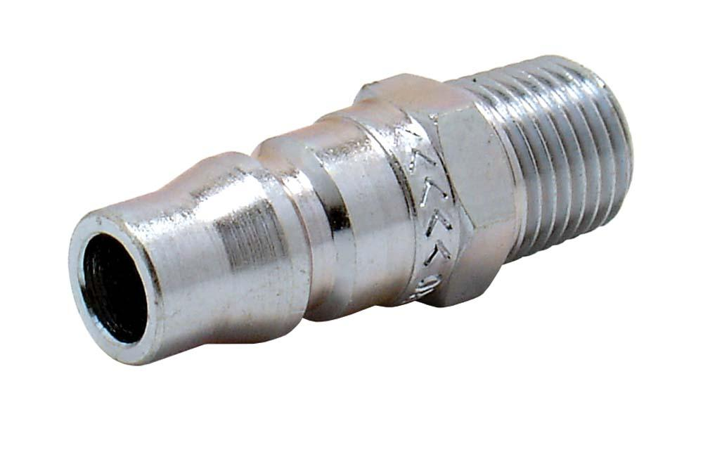 "ARO CONNECTOR 1/4"" BSP MALE (MODEL: 3807)"