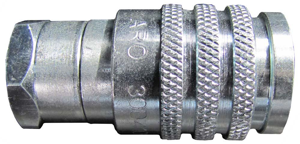 "ARO SPEED COUPLER 1/2"" BSP (MODEL: 300410)"