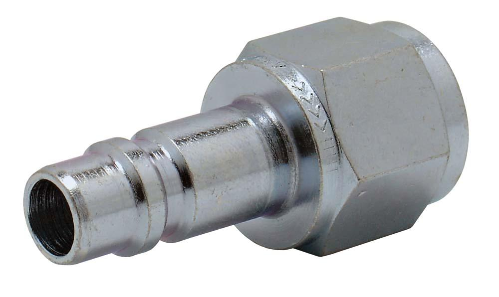 "ARO CONNECTOR 1/2"" BSP FEMALE (MODEL: 300415)"