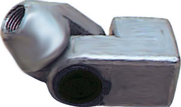 ARLUBE STANDARD PUSH ON COUPLER