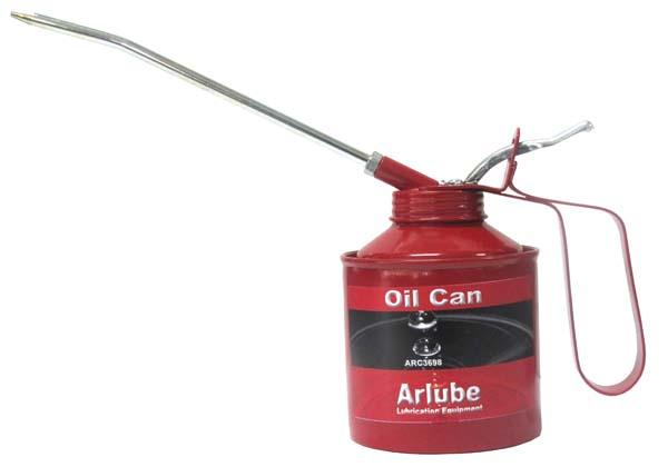 Arlube Rigid Spout Oil Can