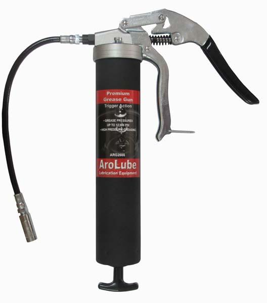 Arlube Premium Trigger Action Grease Gun,450gm