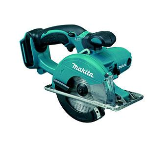 Makita Metal Cutter