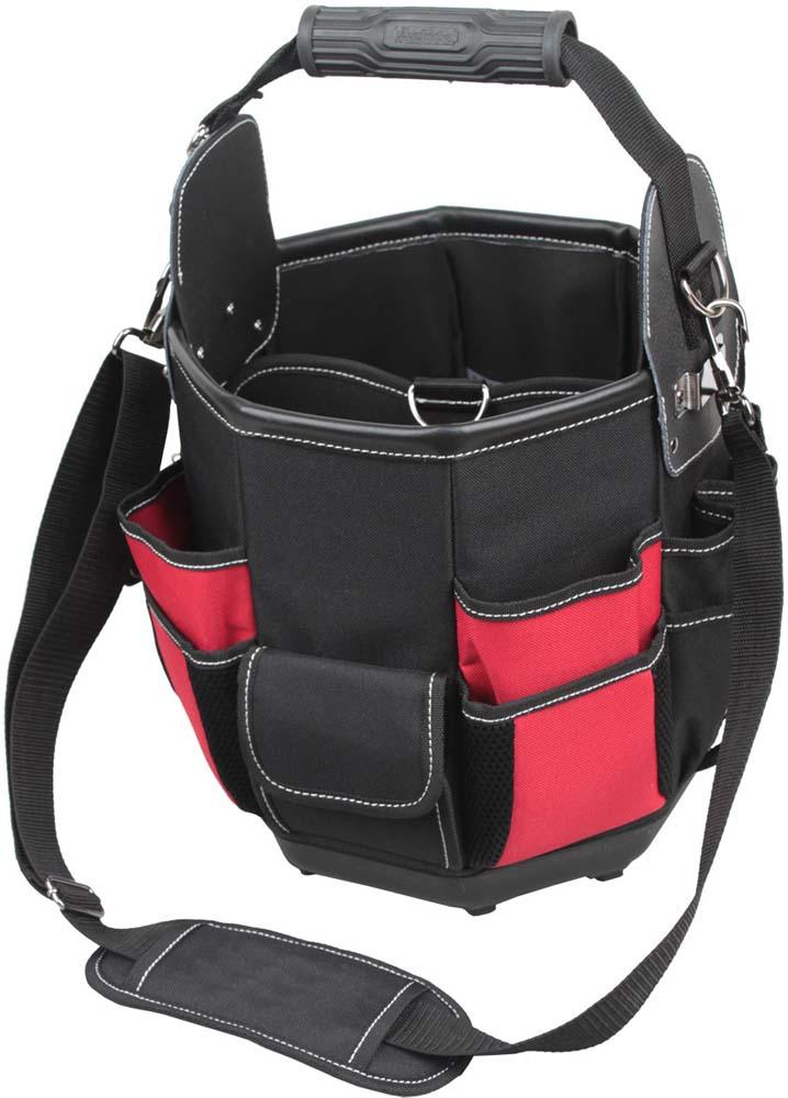 Blumol* Bucket Handy Tool Bag - With Pockets