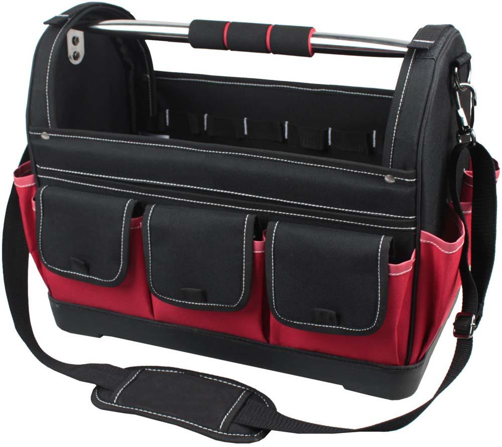 Blumol* Tool Bag - Carrier -Rubber Base