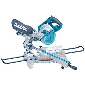Makita BLS713Z cordless Mitre saw tool only