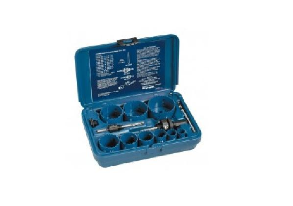 Blumol* Holesaw Set