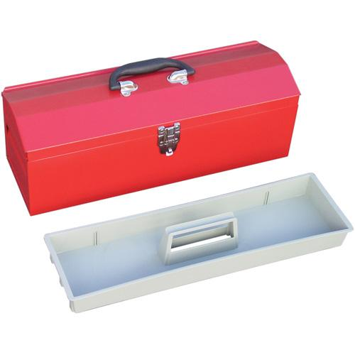 TOOL BOX - TORIN TOOL BOX WITH TRAY