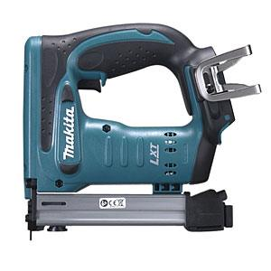 Makita 18V 10mm cordless crown stapler tool only