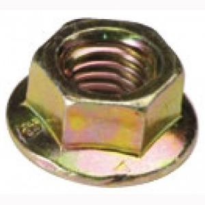 CHAMPION M10 X 1.25 HEX FLANGE NUTS - 20PK