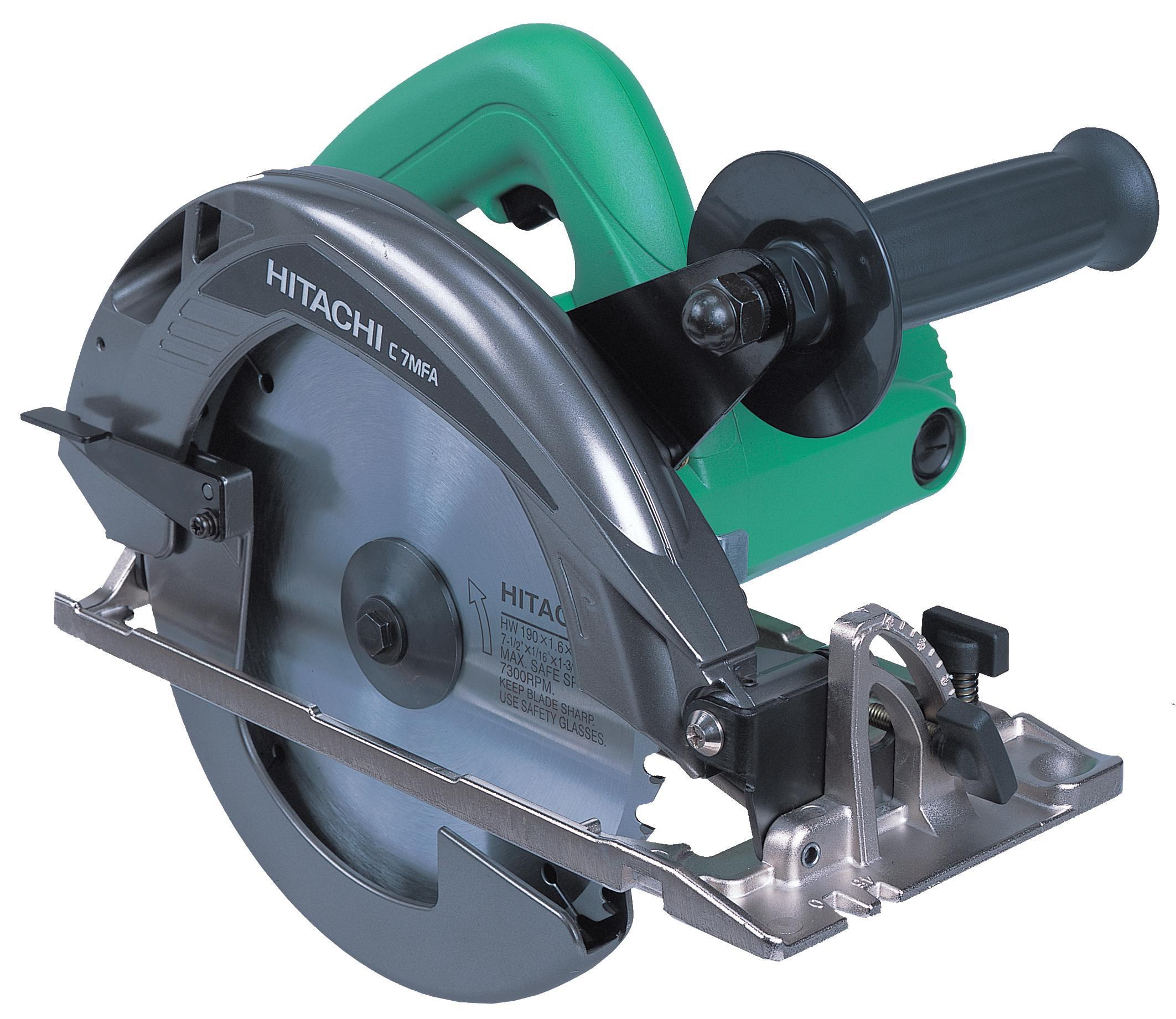 Hitachi 190mm Circular Saw