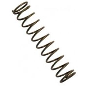 CHAMPION 1-1 4IN L X 3 8IN O.D. X 20G COMPRESSION SPRING - 10PK