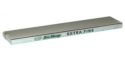 4in DIA-SHARP POCKET STONE - EXTRA FINE   XFINE 100x22mm