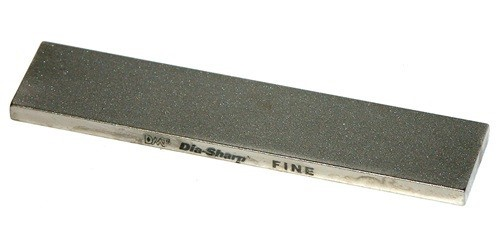 4in DIA-SHARP POCKET STONE - FINE  100x22mm