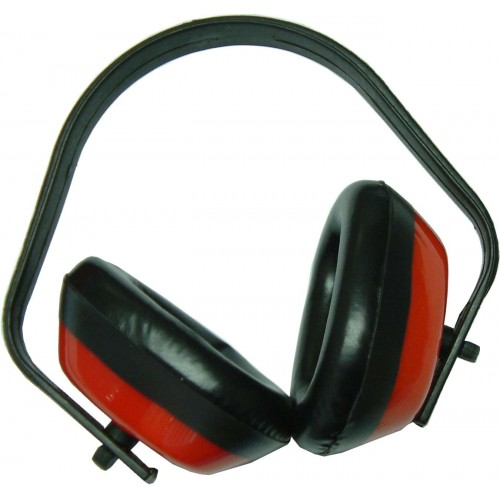 EAR MUFFS - XCEL in Polybag