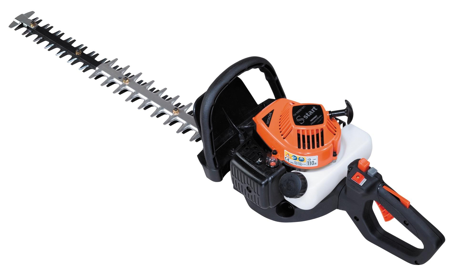 Hitachi 650mm Hedgetrimmer