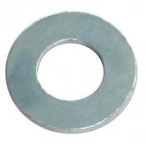 CHAMPION 1 4IN X 9 16IN X 14G H DUTY FLAT STEEL WASHER - 200PK