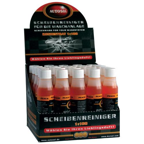 Autosol Windscreen Cleaner
