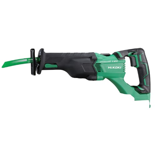 HiKOKI 18V Brushless Sabre Saw - BARE TOOL