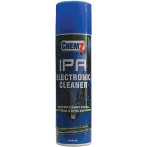 CHEMZ IPA ELECTRONIC CLEANER [250ML]
